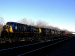 CSXT 250
